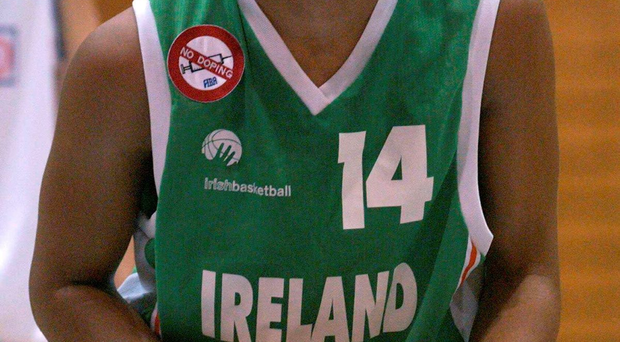Ireland and West Ham keeper Darren Randolph previously played for the Irish basketball team at an underage level