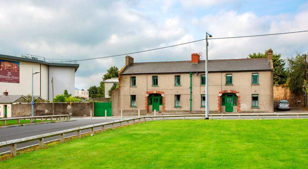 The house in Bray, Co.Wicklow is on sale for €850,000.
