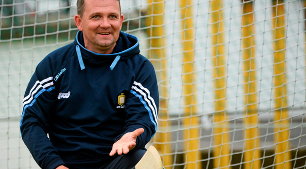 Davy Fitzgerald: 'I am worried because there's been a lot taken out of the lads. There are a few lads that think they can play both codes – you can't do it'