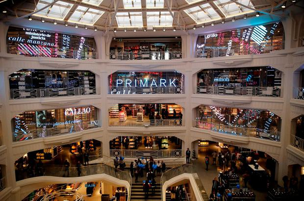 Penney S Opens Its Second Biggest Store In The World In