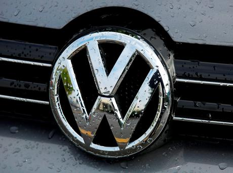 Volkswagen has said it will recall nearly nearly 116,000 vehicles here