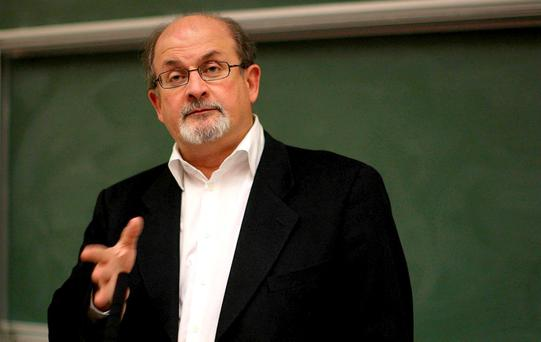 Ocean of notions or shah of blah: Salman Rushdie is a tad overly self-indulgent.