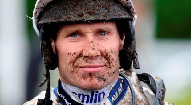 Richard Johnson (Alan Crowhurst/Getty Images)