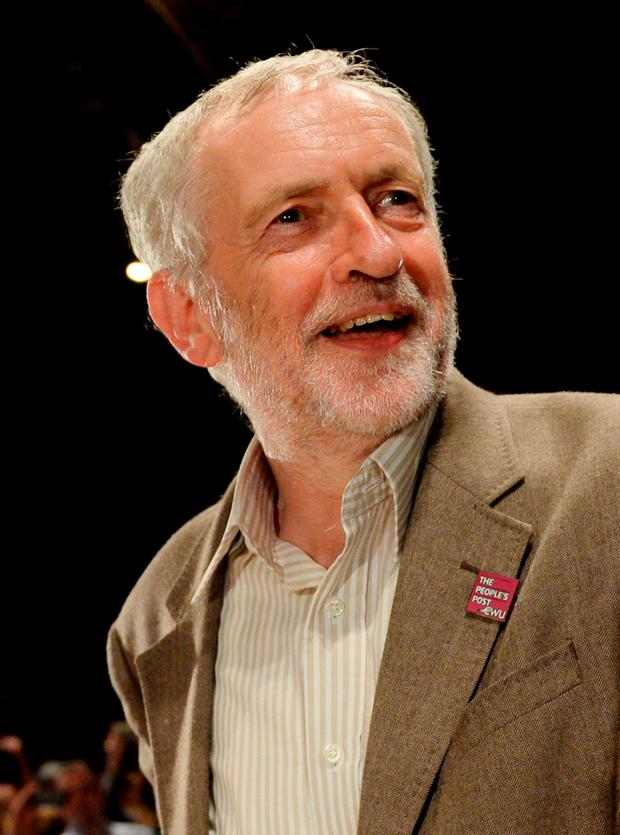 Richard Murphy is considered the architect behind Labour leader Jeremy Corbyn's economic policies