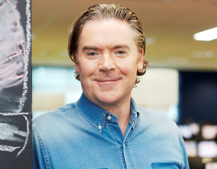 Dan Kiely of Voxpro, the multilingual support firm and potential IPO candidate