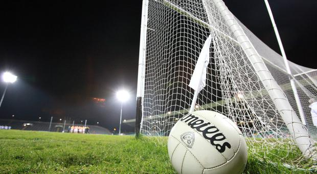 What was dubbed the 'dream final' became a nightmare for Moyle Rovers as local rivals Clonmel Commercials claimed a one-point victory