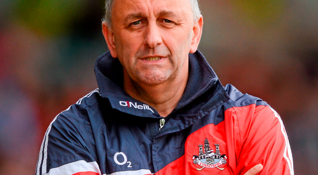 Peadar Healy has been appointed as the new Cork senior football manager on a two-year term