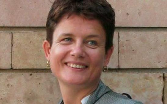 Jacky Sutton was the acting Iraq director for the Institute for War and Peace Reporting