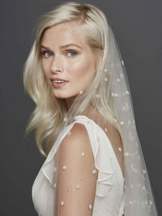 Jenny Packham for David's Bridal