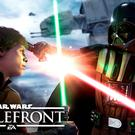 Star Wars Battlefront: The classic battle of light and dark