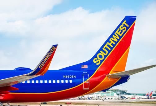 Southwest Airlines confirmed that an