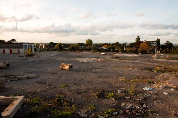 The Mount Anville site in Dublin has been proposed for Traveller accommodation