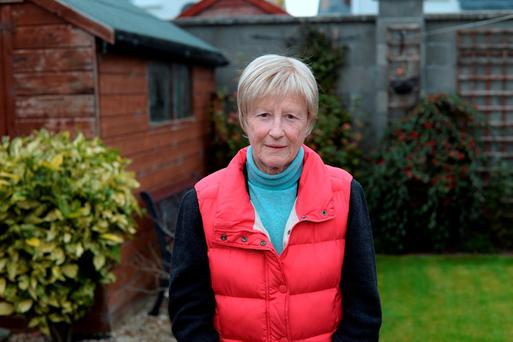 Mary Murphy, a breast cancer patient from Kilcullen, Co Kildare, received a potentially contaminated dose of chemotherapy in St James's Hospital last Wednesday week – but was not informed about the scare until last Thursday