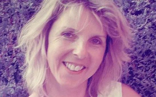 Joanna Doman died in hospital on 11 May, the day after being admitted with head injuries