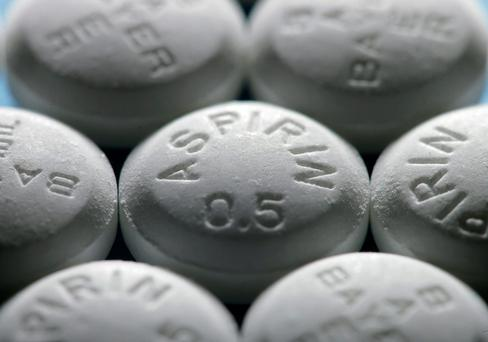 Aspirin can boost your fertility