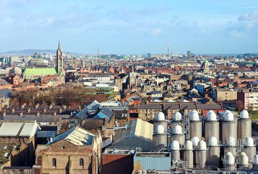 'Dublin needs 7,000 new units per year, 37,500 by the end of 2018 and as many as 54,000 units will be needed by 2021'