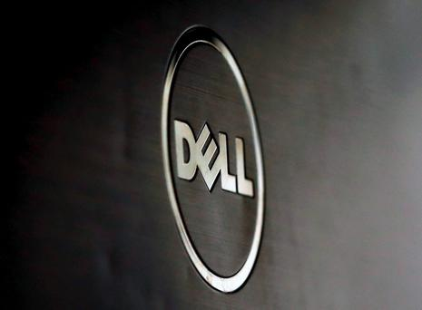 Dell employs 2,500 people in Ireland