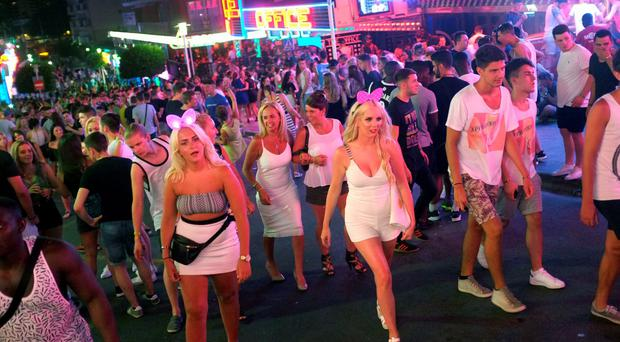 Magaluf now an upmarket resort? The infamous party destinations enjoying a bold makeover