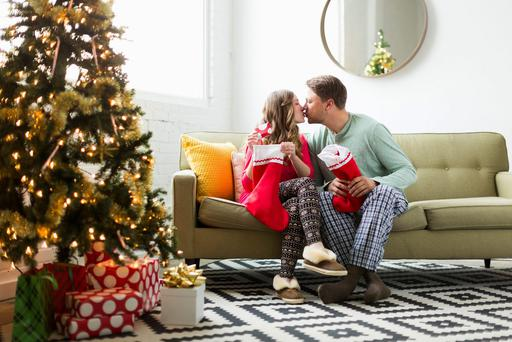 Christmas is the best time to conceive according to research