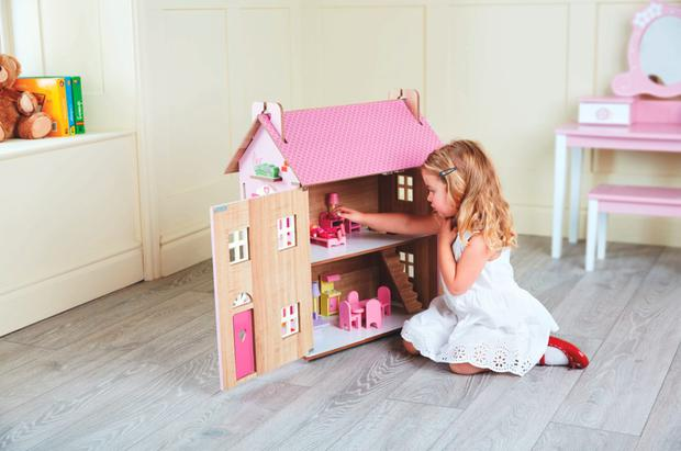 pick up dd3c3 855a8 Five budget toys from Aldi's new range that might save you ...