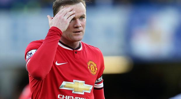 Wayne Rooney's record at Manchester United does not tally with his perception by Manchester United fans