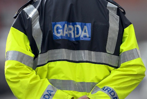The drugs were seized at a house in Roscrea yesterday.