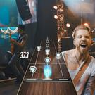 Guitar Hero Live - Enjoy your fake music career complete with fake bandmates