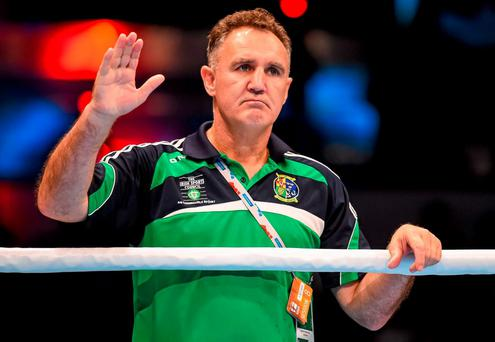 Billy Walsh – one of the good guys