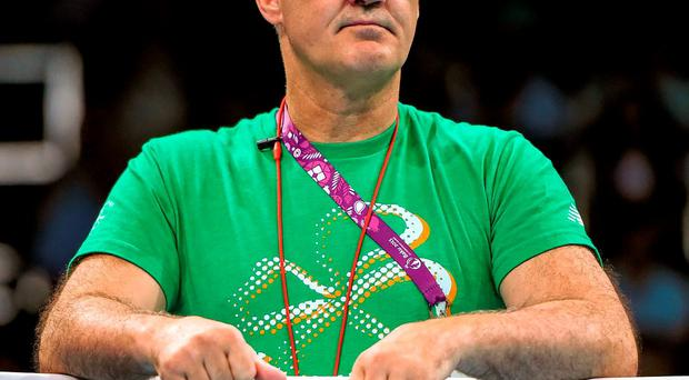 Billy Walsh's resignation has sparked a war of words