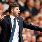 Tottenham manager Mauricio Pochettino Action Images via Reuters / John Sibley
