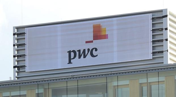 PwC carried out the survey.