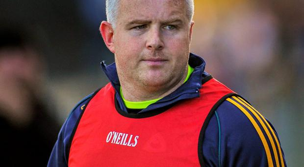 Corofin manager Stephen Rochford says there has been no contact with Mayo officials