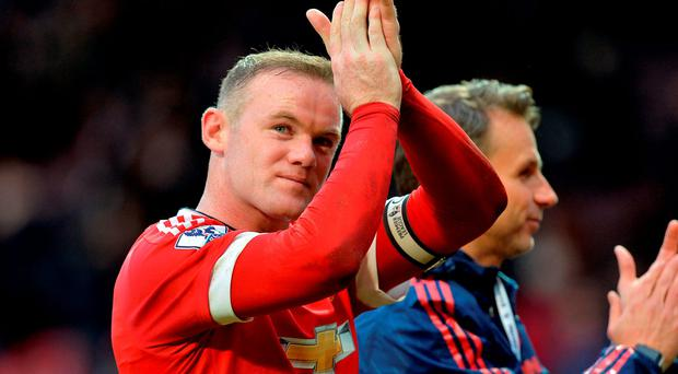 Wayne Rooney will be given a full Old Trafford testimonial next August