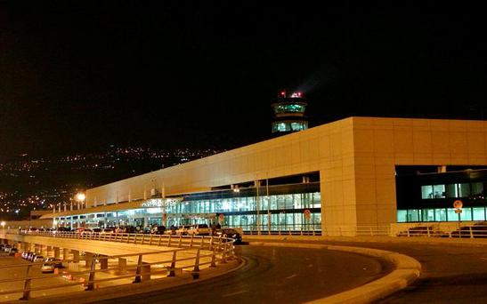 Rafik Hariri International Airport, where Prince Abdel Mohsen Bin Walid Bin Abdulaziz and four other men were held after what was described as the airports biggest ever drugs bust Photo: WikiCommons