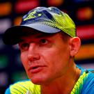 Aussie Skills Coach and former fly-half Stephen Larkham