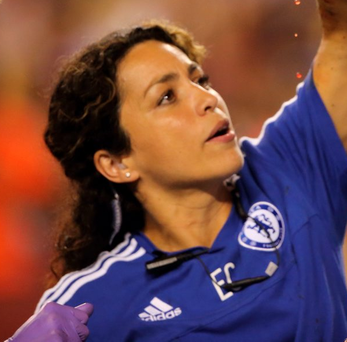 Carneiro and the Premier League champions have failed to agree a severance package following her departure last month