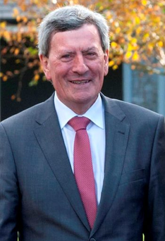 Curragh Racecourse Limited will be chaired by Eir chairman and former ESB chief executive Padraig McManus
