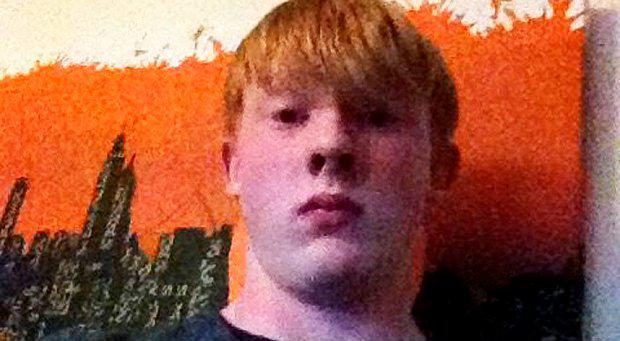 Bailey Gwynne of Cults Academy, Aberdeen who died after being stabbed to death