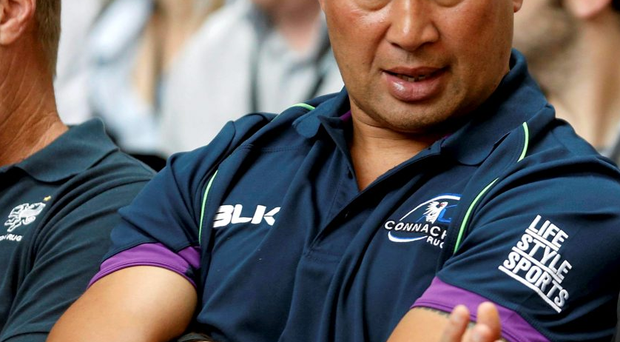 Coach Pat Lam will hope that his side continue to show such devastating form in attack