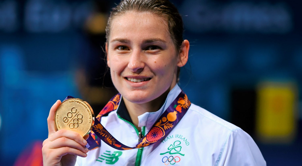 The change of dates means that Katie Taylor could also have already qualified for Rio before she defends her World lightweight crown
