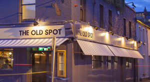 The Old Spot in Ballsbridge