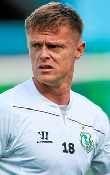 Damien Duff: 'For me, he [Mourinho] will always be the No 1'