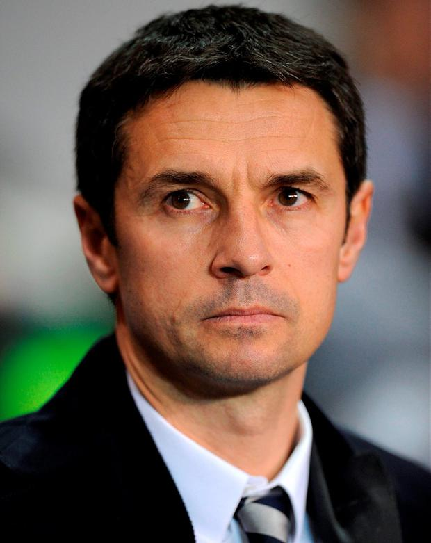 Kevin MacDonald expects Ex-Lyon boss Remi Garde to be Aston Villa's next manager