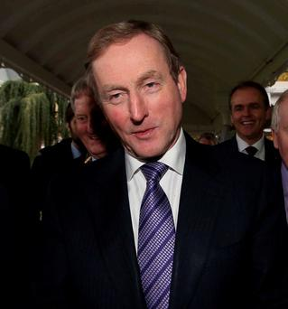 Taoiseach Enda Kenny TD has cancelled a crucial meeting on a housing plan for the budget