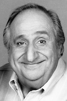The loveable character actor with the hangdog face who was known to millions of TV viewers for playing malt shop owner Al Delvecchio on