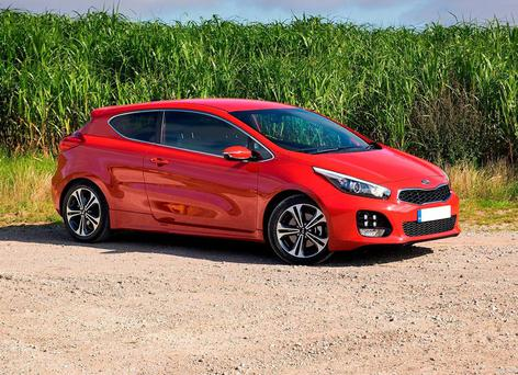 REFRESHED: Impressive changes for the Kia cee'd
