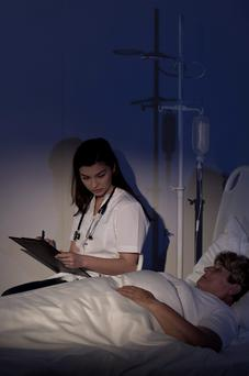 Palliative care can improve your quality of life