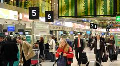 Three new services will operate from Dublin Airport this winter