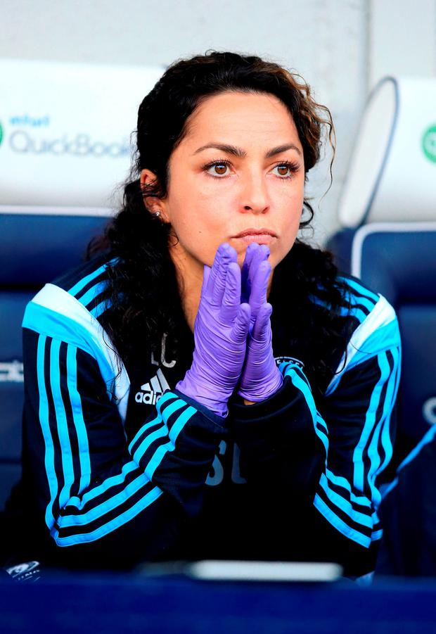 Jose Mourinho is to be the subject of an individual legal claim from former Chelsea team doctor Eva Carneiro in addition to the action she is bringing against the club for constructive dismissal, it can be revealed
