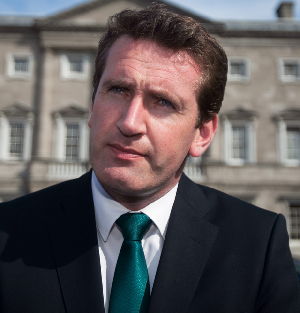 Labour minister Aodhán O'Ríordáin, who supports the recognition of Travellers as an ethnic group, missed a vote on the issue